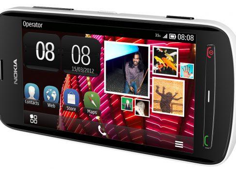 Nokia попрощалась с Symbian
