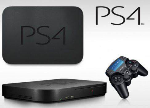 Playstation 4 представят 20 февраля