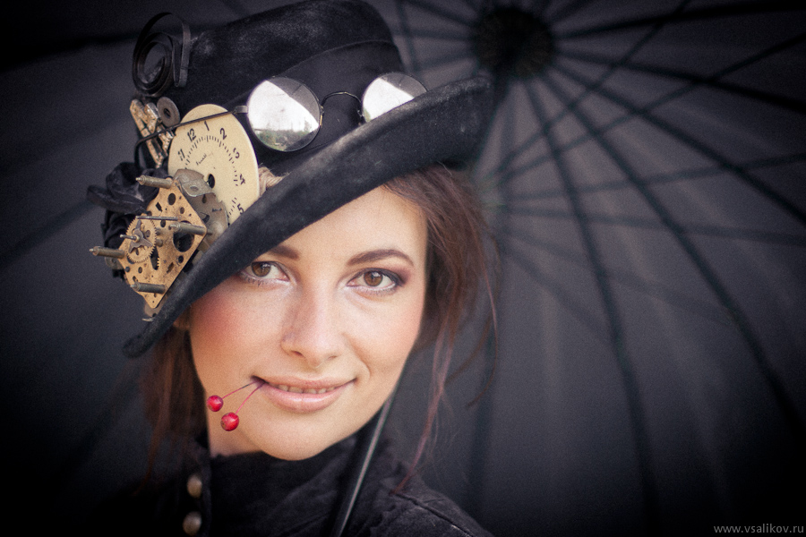 Steampunk_Girl