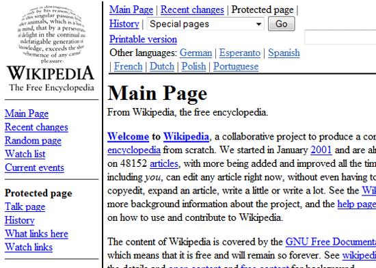 WIkipedia_2001
