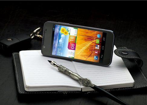 ZTE Grand Era — мощный смартфон для экономных россиян