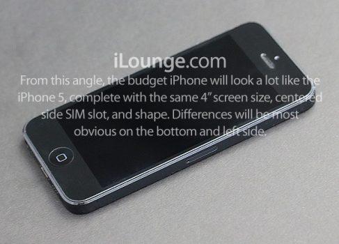 Бюджетный iPhone: характеристики, размер, фотографии