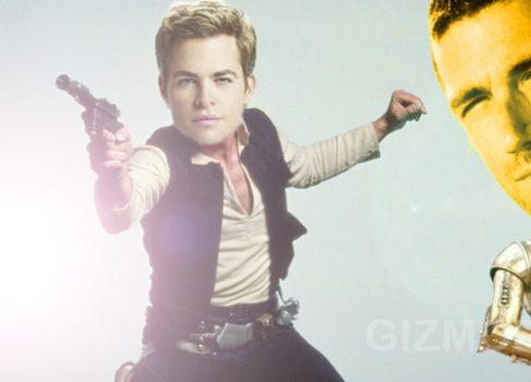 Disney официально подтвердила J.J.Abrams в качестве режисёра новых «Звёздных Воин»