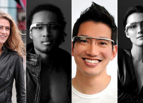 Новые подробности о Google Glass
