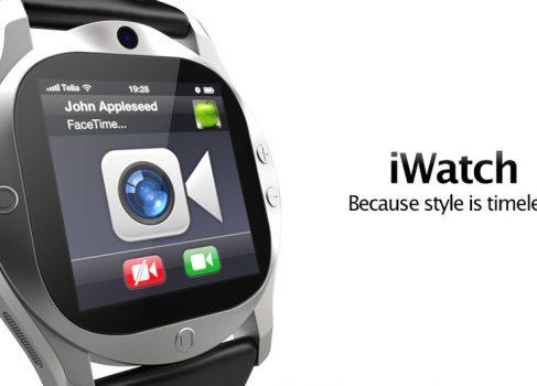 Что должно произойти, чтобы Apple выпустила наручные часы?