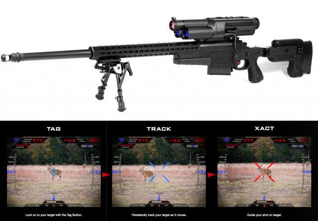 linux-rifle