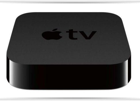 Что такое Apple TV 3.2