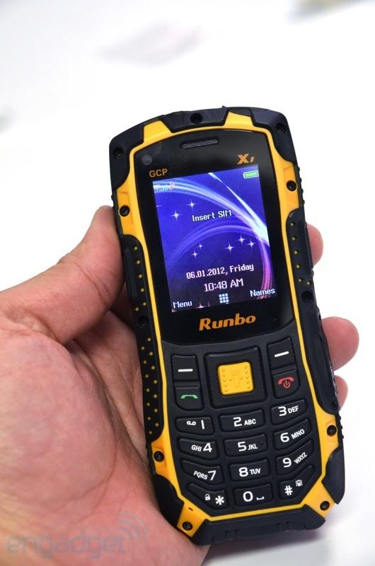 runbo-x1