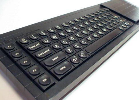 В продаже появился Sinclair QL — наследник знаменитого ZX Spectrum