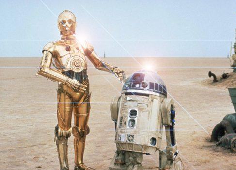 J.J. Abrams будет режисёром новых «Звёздных Войн»