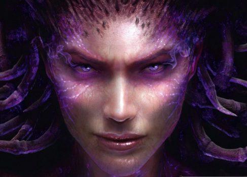 Blizzard расщедрилась: первый трейлер StarCraft 2: Heart of the Swarm