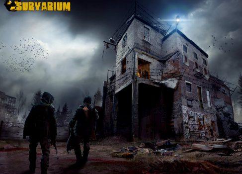 Vostok Games поделились планами насчет Survarium