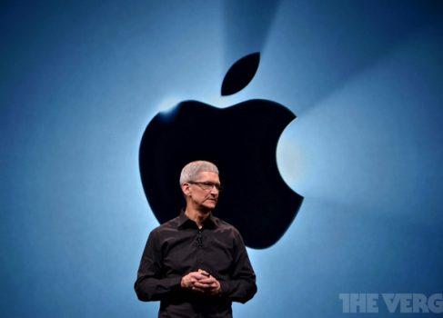 Apple отчиталась за Q1 2013: $13.1 млрд. чистой прибыли, 47.8 млн. iPhone продано
