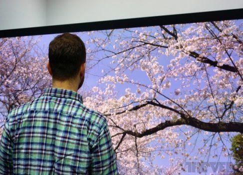 В Японии хотят запустить Ultra HD (4K) вещание уже к июлю 2014 года