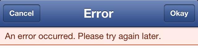 wonder-error
