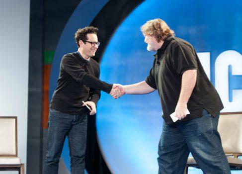 Джей Джей Абрамс снимет фильмы по мотивам Half-Life и Portal