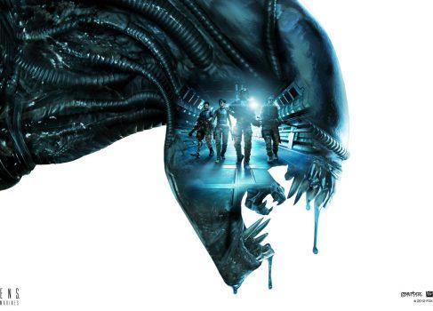 Aliens: Colonial Marines – чужой и унылый [обзор]