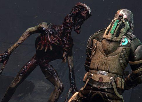 Игроки не в восторге от Dead Space 3