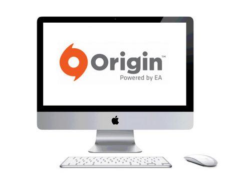 EA запустила сервис цифрового распространения игр Origin для OS X