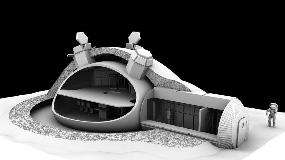 ESA-Plans-a-3D-Printed-Moon-Base-2