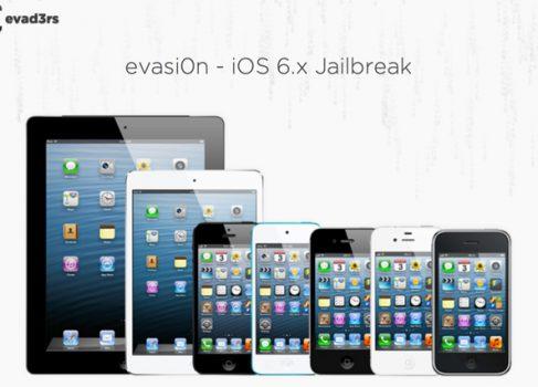 iOS 6 получила свой джейлбрейк