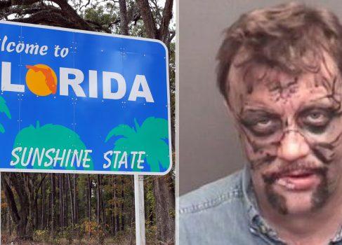 «Человек из Флориды» — новый супергерой Twitter'а [юмор]