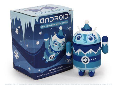 Как чукотские хакеры взломали Android