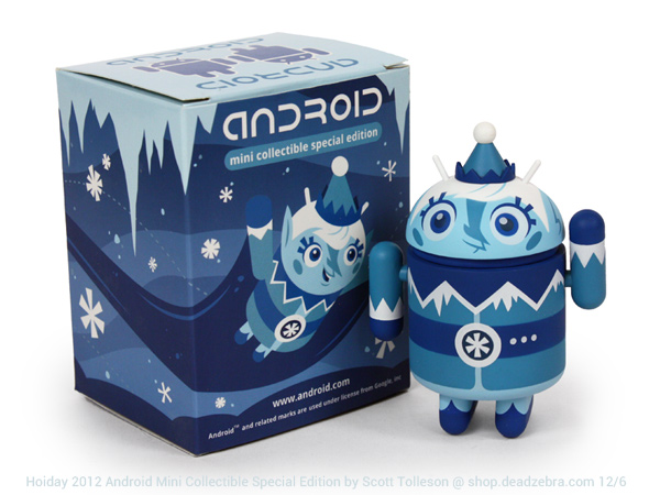 Frankie-Frost_Android