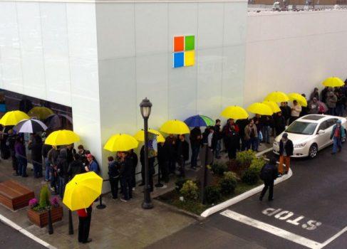 У Microsoft закончились планшеты Surface Pro 128GB