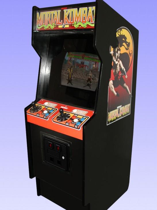 MortalKombat_ArcadeCabinet