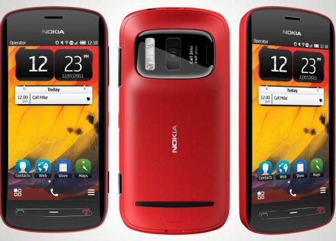 Новая Nokia Lumia может получить 41-мегапиксельную матрицу