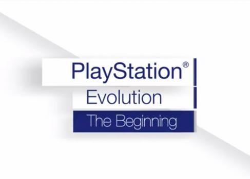 История PlayStation за 2,5 минуты [видео]