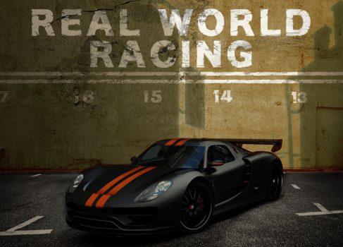 Real World Racing: с ветерком по настоящим дорогам