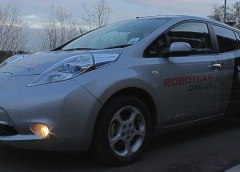 Исследователи из Оксфорда работают над набором за $150, который превратит обычный автомобиль в беспилотный