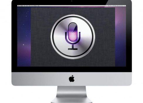 Появится ли Siri в OS X 10.9