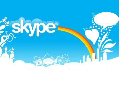 Россияне смогут оплачивать услуги Skype с мобильного