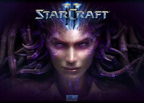 В Москве отпразднуют выход StarCraft II: Heart of the Swarm