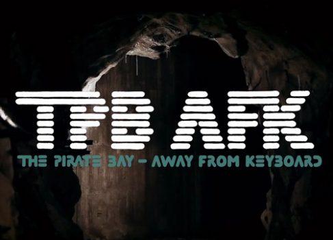 В сети появился документальный фильм The Pirate Bay Away from Keyboard [полная версия фильма]