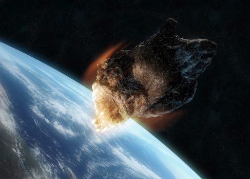 NASA приглашает всех понаблюдать за астероидом 2012 DA14
