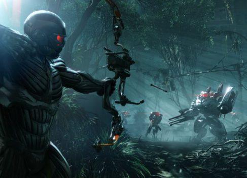 Последний трейлер Crysis 3 перед выходом в свет [видео]