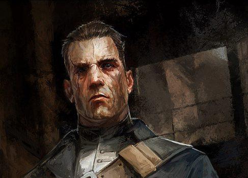 Новое дополнение к Dishonored засветилось в сети