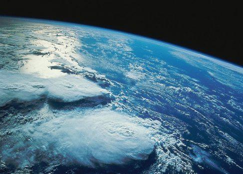 Чувство космоса и Чувство Земли [видео]