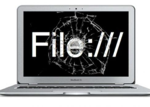8 символов способных «уронить» OS X
