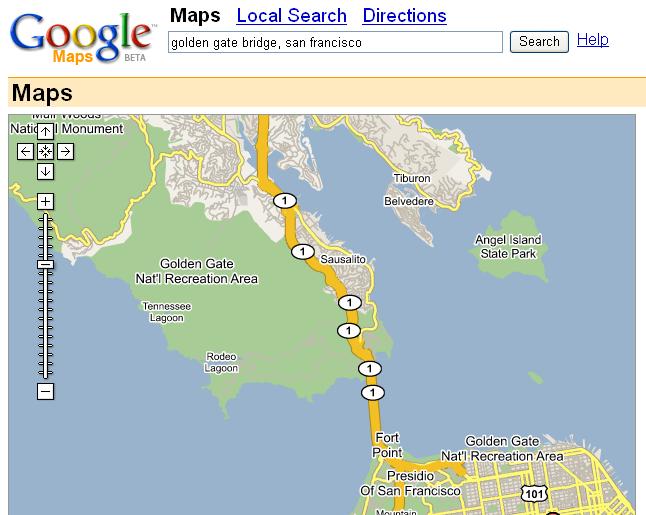 googlemaps_2005
