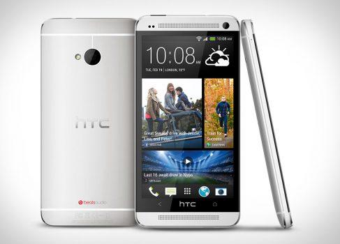 Смартфон HTC One: в России с 10 апреля
