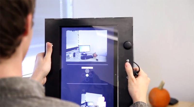 lynx-laboratories-camera