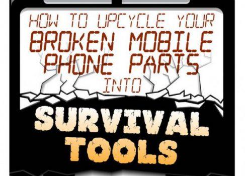 Как мобильный телефон может спасти вам жизнь [инфографика]