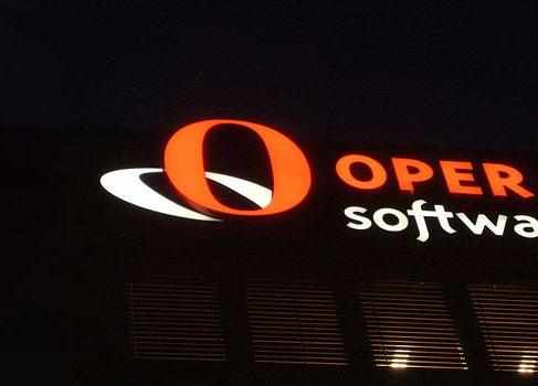 Opera переходит на WebKit и V8
