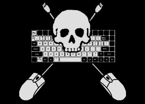 Пиратский Хостинг против Черного Списка