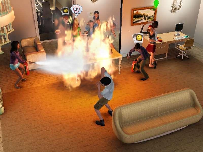 Sims 3 какой сегодня луный - 2ab31